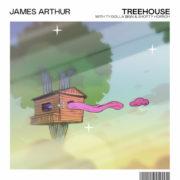 James Arthur feat. Ty Dolla $ign & Shotty Horroh Treehouse