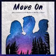 John Linhart Move On (Feat. Melody Linhart, Jack Mallett)