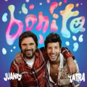 Juanes & Sebastian Yatra Bonita
