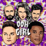 Kris Kross Amsterdam, Conor Maynard feat. A Boogie Wit Da Hoodie Ooh Girl