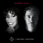 Kygo feat Whitney Houston Higher Love