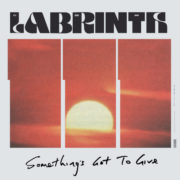 LABRINTH Something's Got To Give