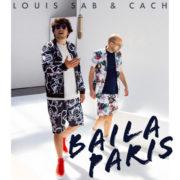 Louis Sab & Cach Baila Paris