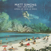 MATT SIMONS FEAT. LOLA DUBINI Open Up (Dis Le Moi)