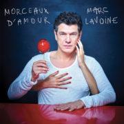 Marc Lavoine Morceaux d'Amour
