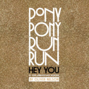 Pony Pony Run Run Hey You (10 Year Anniversary rework by Oliver Nelson)