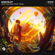 Sam Feldt ( Feat. RANI) Post Malone