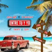 Steed Watt x Ji Rodrigues feat Makassy & Lylloo Entre Tu Y Yo