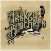 The Teskey Brothers So Caught Up