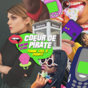 Coeur de pirate Femme like U - Remix