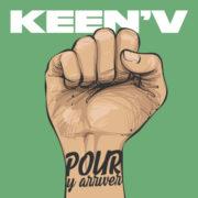 Keen'V Pour Y Arriver