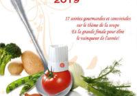 FESTIVAL DES SOUPES 2019 – SABLET