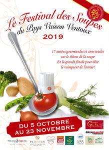 Festival des soupes 2019