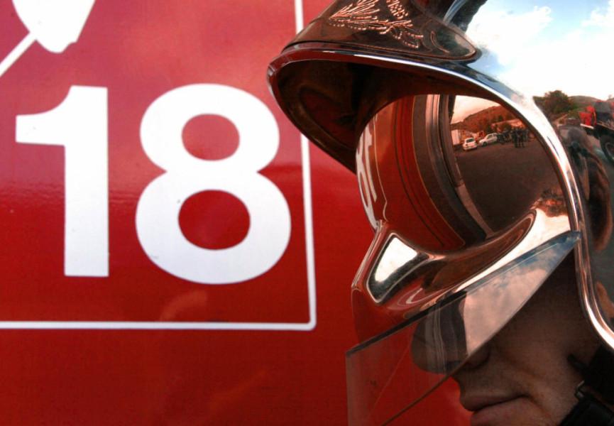 Pompiers en renfort