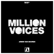 ARMIN VAN BUUREN MILLION VOICES