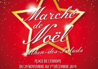 Noël 2019 Althen-des-Paluds