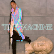 Alicia Keys Time Machine
