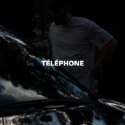 David Giguère - Téléphone (Edit)