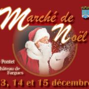 FlyFM Noel au Pontet