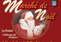 MARCHE DE NOEL DU PONTET