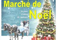 MARCHE DE NOEL AUX ANGLES