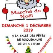 FlyFM Noel à Roquemaure