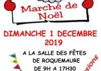 MARCHE DE NOEL DE ROQUEMAURE