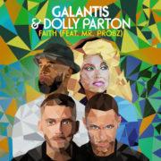 Galantis & Dolly Parton Faith (Feat Mr.Probz)