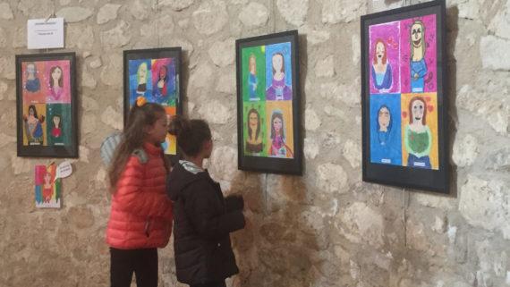 UNE EXPO POUR LES 500 ANS DE LEONARD DE VINCI