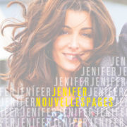 Jenifer On oublie le reste (Radio edit)