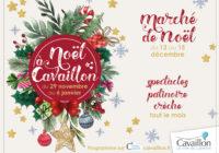 Noel 2019 CAVAILLON