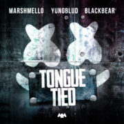 Marshmello Tongue Tied