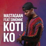 MastaGaan ft. Simonne Koti Ko