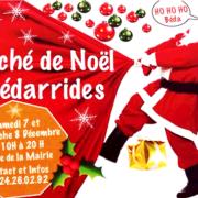Marché de Noel de Bédarrides