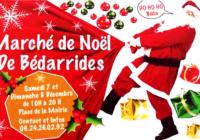 Noël 2019 Bédarrides