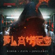 R3hab & ZAYN Flames