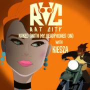 Rat City & Kiesza Naked (With My Headphones On)