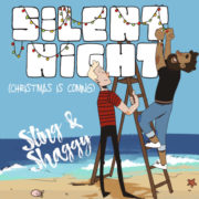 Sting & Shaggy Silent Night (Christmas Is Coming)