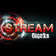 Stream Clocks