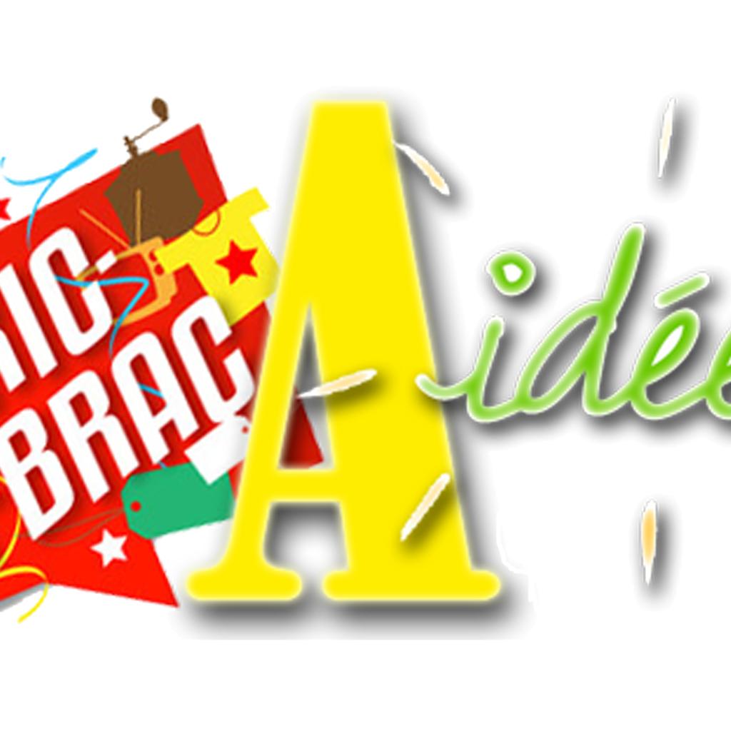 Bric à Brac à idées du 04/03/2020