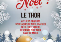 Noel2019 – Le Thor