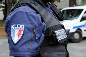 Police municipale de Monteux