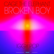Cage The Elephant feat. Iggy Pop Broken Boy
