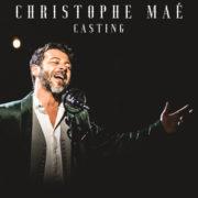 Christophe Maé Casting