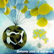 Les Enfoir+®s A c+¦t+® de toi (Version radio)