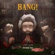 AJR Bang!