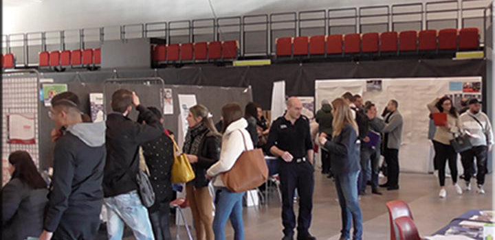 Forum des Métiers à Sorgues