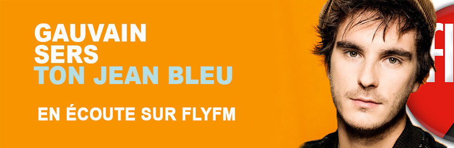 Gauvain Sers - Ton Jean Bleu