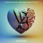 Jonas Blue, Paloma Faith Mistakes