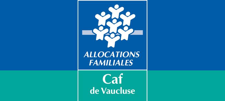 COMMUNIQUE DE LA CAF VAUCLUSE